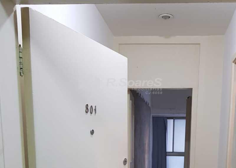 0. - Sala Comercial 30m² à venda Rua Barata Ribeiro,Rio de Janeiro,RJ - R$ 150.000 - LDSL00011 - 1
