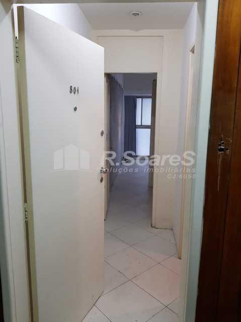 1. - Sala Comercial 30m² à venda Rua Barata Ribeiro,Rio de Janeiro,RJ - R$ 150.000 - LDSL00011 - 3