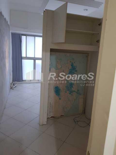 2. - Sala Comercial 30m² à venda Rua Barata Ribeiro,Rio de Janeiro,RJ - R$ 150.000 - LDSL00011 - 4