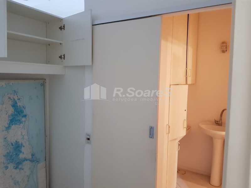 5. - Sala Comercial 30m² à venda Rua Barata Ribeiro,Rio de Janeiro,RJ - R$ 150.000 - LDSL00011 - 10