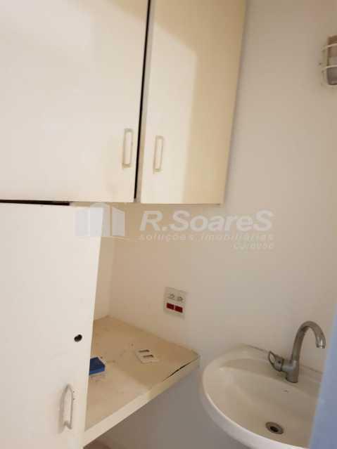 7. - Sala Comercial 30m² à venda Rua Barata Ribeiro,Rio de Janeiro,RJ - R$ 150.000 - LDSL00011 - 12
