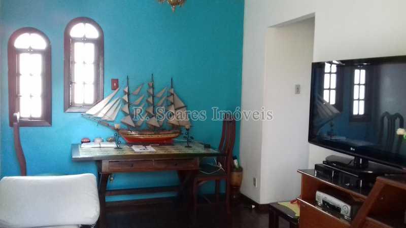 20191121_100614 - Casa em Condomínio 3 quartos à venda Rio de Janeiro,RJ - R$ 500.000 - VVCN30089 - 9