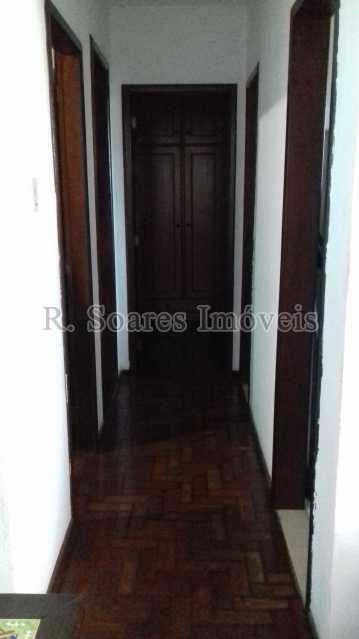 20191121_101123 - Casa em Condomínio 3 quartos à venda Rio de Janeiro,RJ - R$ 500.000 - VVCN30089 - 24