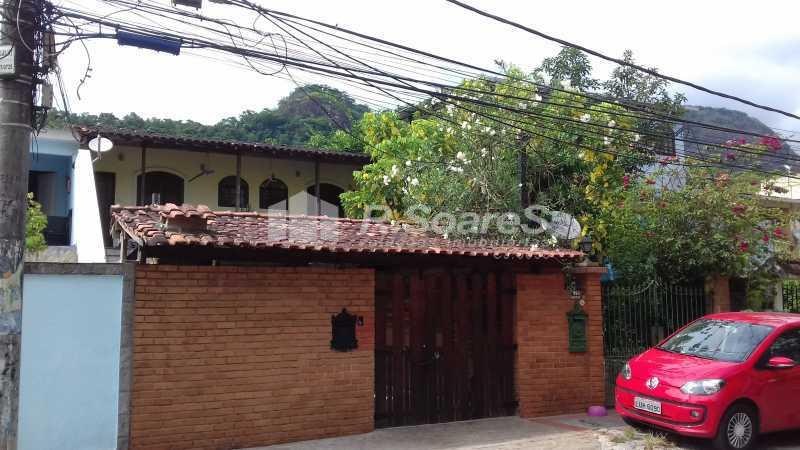 20200103_084729 - Casa em Condomínio 3 quartos à venda Rio de Janeiro,RJ - R$ 500.000 - VVCN30089 - 3