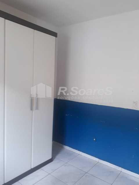0de6ff62-b86b-47dc-9da4-f1617e - Casa em Condomínio à venda Rua Ararapira,Rio de Janeiro,RJ - R$ 360.000 - VVCN30091 - 14