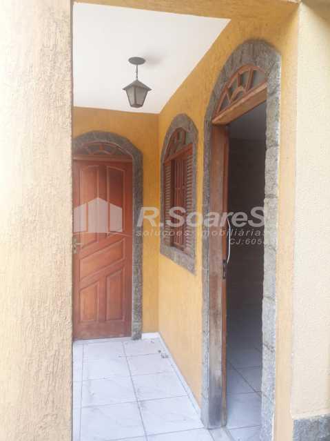 4c6d49f1-d85c-4c8b-aebc-a958ba - Casa em Condomínio à venda Rua Ararapira,Rio de Janeiro,RJ - R$ 360.000 - VVCN30091 - 4