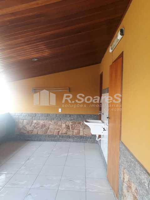 897df0a9-6553-4aac-8e3e-f4cc7d - Casa em Condomínio à venda Rua Ararapira,Rio de Janeiro,RJ - R$ 360.000 - VVCN30091 - 15