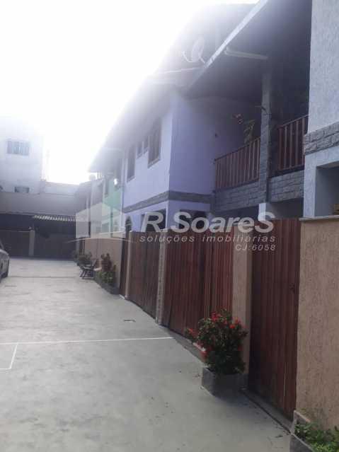 1113c961-346a-4e1a-a938-17f925 - Casa em Condomínio à venda Rua Ararapira,Rio de Janeiro,RJ - R$ 360.000 - VVCN30091 - 1