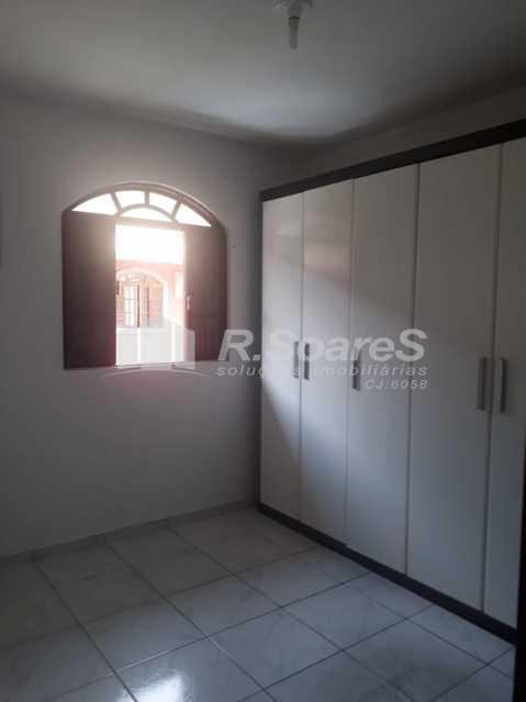 3521e2e7-e7b7-46af-a7eb-1dd688 - Casa em Condomínio à venda Rua Ararapira,Rio de Janeiro,RJ - R$ 360.000 - VVCN30091 - 13
