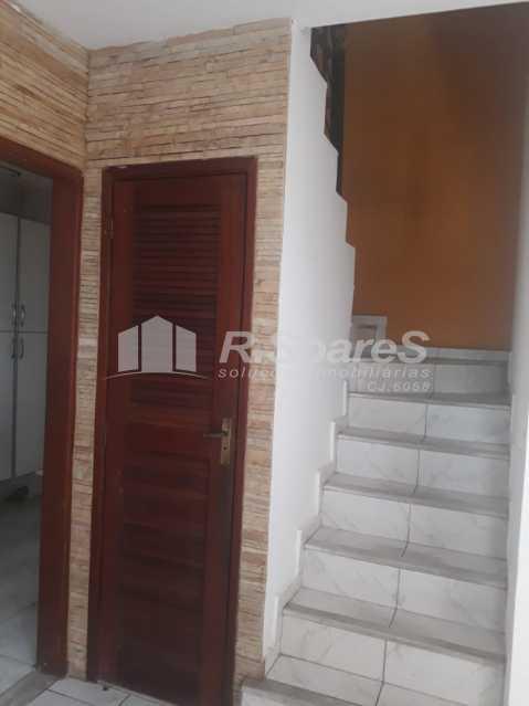 5899cb30-36b4-47df-9610-800920 - Casa em Condomínio à venda Rua Ararapira,Rio de Janeiro,RJ - R$ 360.000 - VVCN30091 - 8