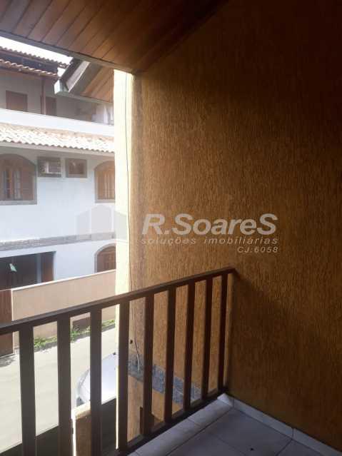 9532a1b0-5399-44c7-9559-8bec40 - Casa em Condomínio à venda Rua Ararapira,Rio de Janeiro,RJ - R$ 360.000 - VVCN30091 - 6