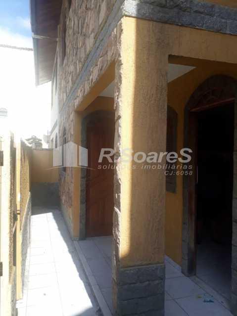 35927d16-5607-447f-a10e-95d3ab - Casa em Condomínio à venda Rua Ararapira,Rio de Janeiro,RJ - R$ 360.000 - VVCN30091 - 7