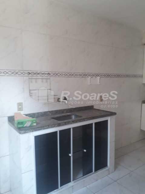 af9d7fa5-a2cb-467b-b50e-cca2e7 - Casa em Condomínio à venda Rua Ararapira,Rio de Janeiro,RJ - R$ 360.000 - VVCN30091 - 19