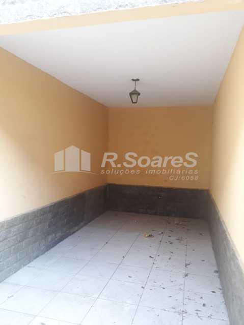 cee69bdf-1a58-4ab8-b1fc-17b3f3 - Casa em Condomínio à venda Rua Ararapira,Rio de Janeiro,RJ - R$ 360.000 - VVCN30091 - 22