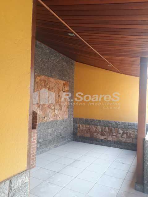 d6a67e92-30b7-44fe-b393-5f172b - Casa em Condomínio à venda Rua Ararapira,Rio de Janeiro,RJ - R$ 360.000 - VVCN30091 - 24