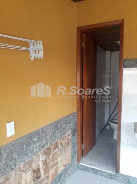 f4f61385-ad12-45dc-a39f-8b3ccc - Casa em Condomínio à venda Rua Ararapira,Rio de Janeiro,RJ - R$ 360.000 - VVCN30091 - 5
