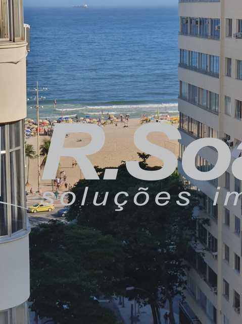 1. - Cobertura para venda e aluguel Rua Domingos Ferreira,Rio de Janeiro,RJ - R$ 3.500.000 - LDCO60002 - 5