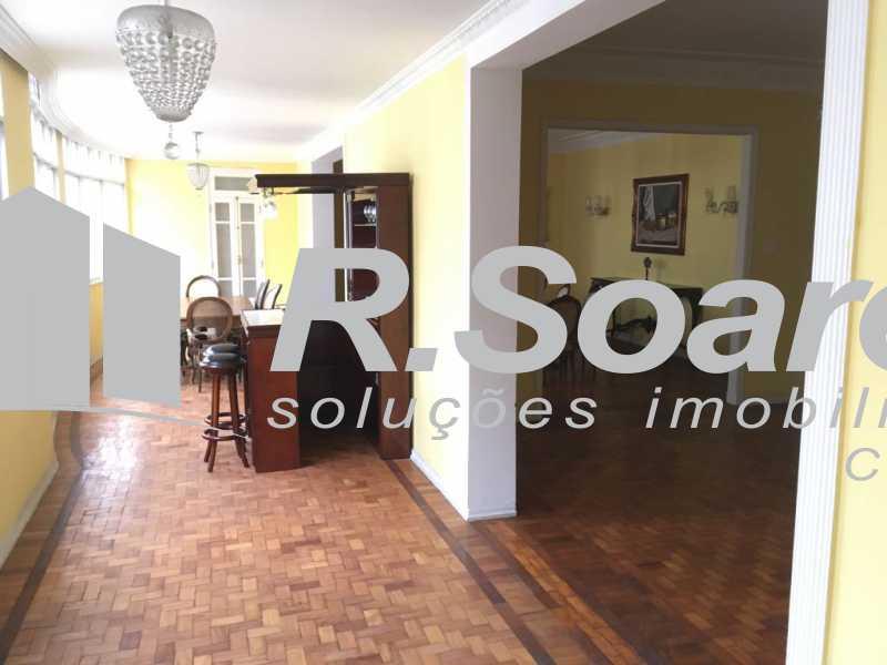 2. - Cobertura para venda e aluguel Rua Domingos Ferreira,Rio de Janeiro,RJ - R$ 3.500.000 - LDCO60002 - 6