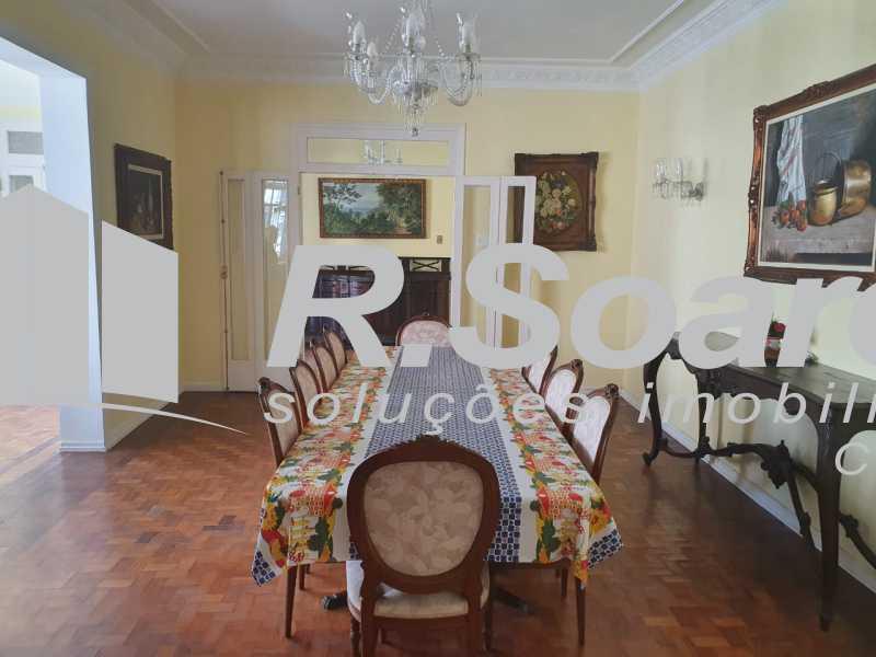 4. - Cobertura para venda e aluguel Rua Domingos Ferreira,Rio de Janeiro,RJ - R$ 3.500.000 - LDCO60002 - 8