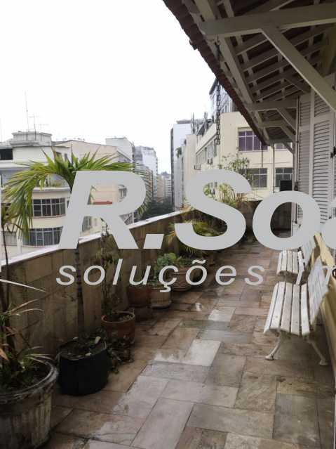 21. - Cobertura para venda e aluguel Rua Domingos Ferreira,Rio de Janeiro,RJ - R$ 3.500.000 - LDCO60002 - 4