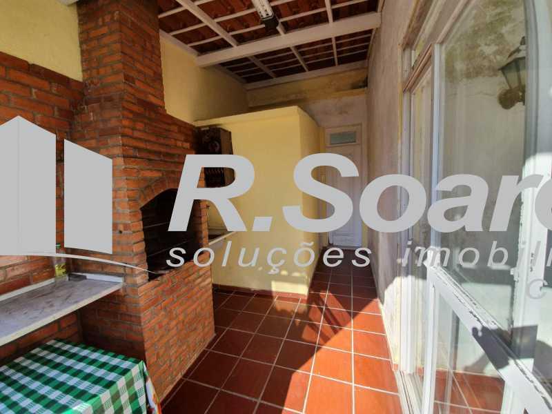22. - Cobertura para venda e aluguel Rua Domingos Ferreira,Rio de Janeiro,RJ - R$ 3.500.000 - LDCO60002 - 25