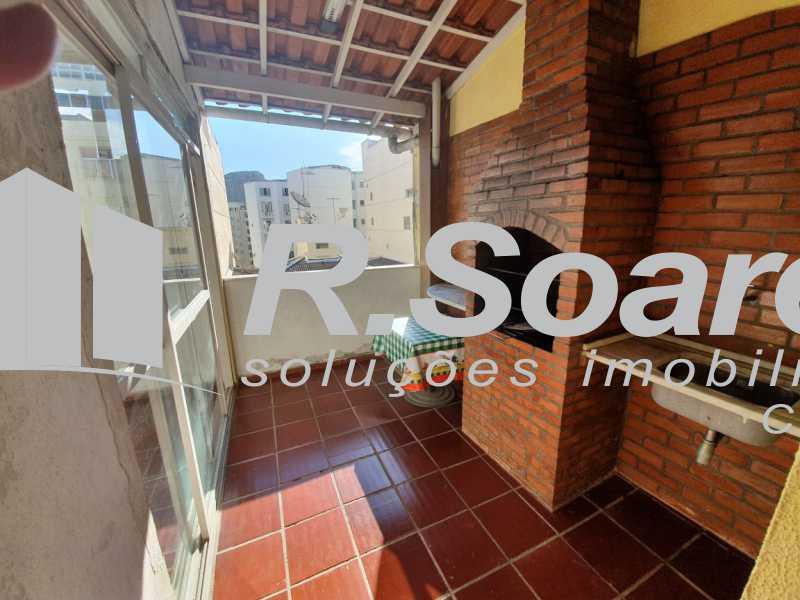 23. - Cobertura para venda e aluguel Rua Domingos Ferreira,Rio de Janeiro,RJ - R$ 3.500.000 - LDCO60002 - 26