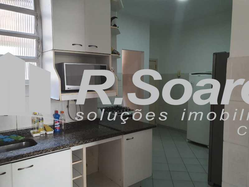 25. - Cobertura para venda e aluguel Rua Domingos Ferreira,Rio de Janeiro,RJ - R$ 3.500.000 - LDCO60002 - 28