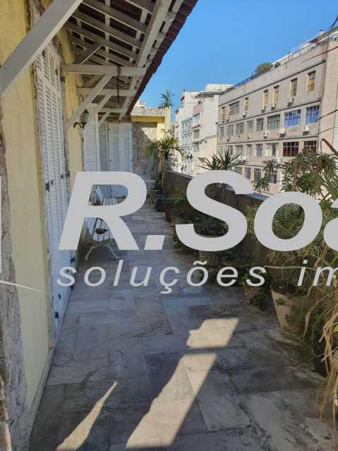 27. - Cobertura para venda e aluguel Rua Domingos Ferreira,Rio de Janeiro,RJ - R$ 3.500.000 - LDCO60002 - 1