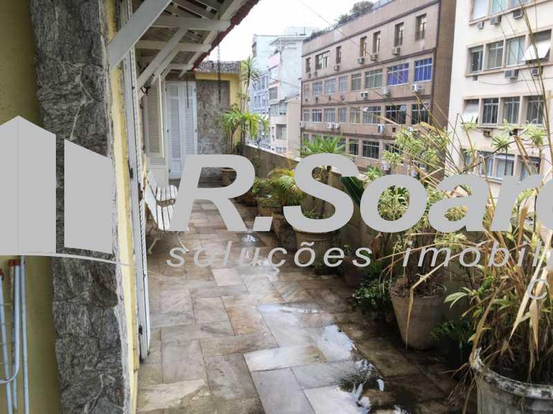 28. - Cobertura para venda e aluguel Rua Domingos Ferreira,Rio de Janeiro,RJ - R$ 3.500.000 - LDCO60002 - 3