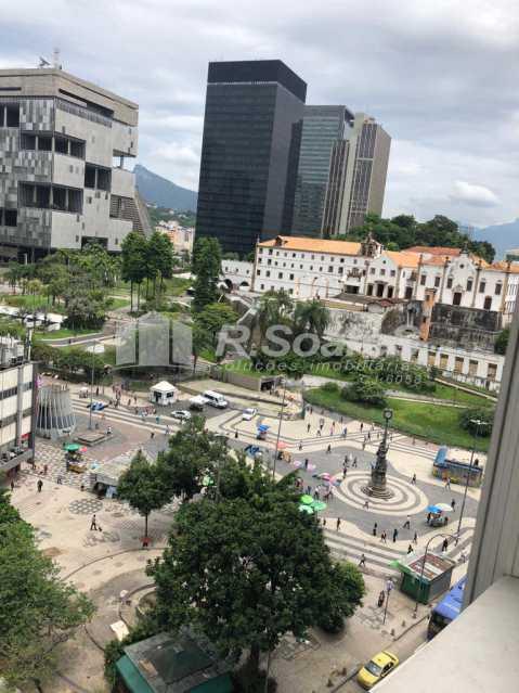 1. - Sala Comercial 36m² à venda Avenida Nilo Peçanha,Rio de Janeiro,RJ - R$ 220.000 - LDSL00012 - 1
