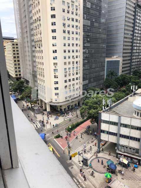 2. - Sala Comercial 36m² à venda Avenida Nilo Peçanha,Rio de Janeiro,RJ - R$ 220.000 - LDSL00012 - 3