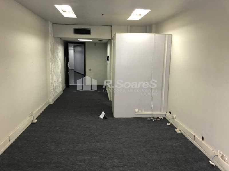 3. - Sala Comercial 36m² à venda Avenida Nilo Peçanha,Rio de Janeiro,RJ - R$ 220.000 - LDSL00012 - 4