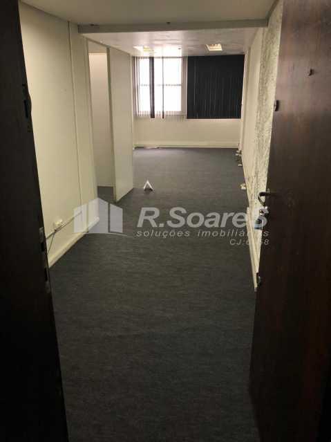 4. - Sala Comercial 36m² à venda Avenida Nilo Peçanha,Rio de Janeiro,RJ - R$ 220.000 - LDSL00012 - 5