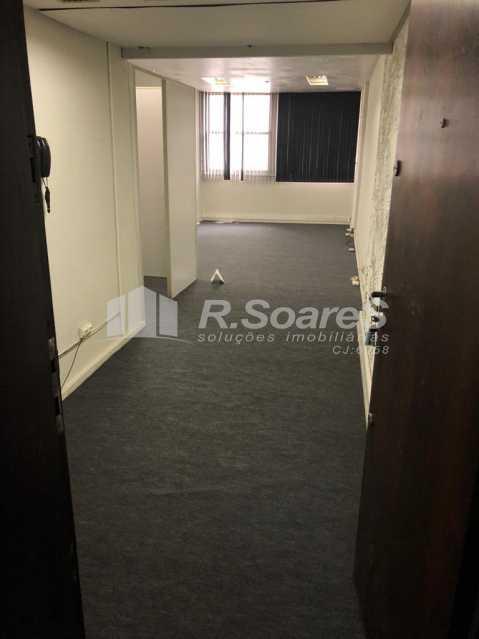 7. - Sala Comercial 36m² à venda Avenida Nilo Peçanha,Rio de Janeiro,RJ - R$ 220.000 - LDSL00012 - 8