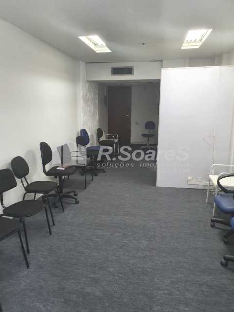 WhatsApp Image 2019-12-02 at 1 - Sala Comercial 36m² à venda Avenida Nilo Peçanha,Rio de Janeiro,RJ - R$ 220.000 - LDSL00012 - 14