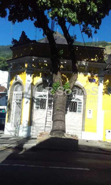 06 - Casa 4 quartos à venda Rio de Janeiro,RJ - R$ 630.000 - CPCA40005 - 3
