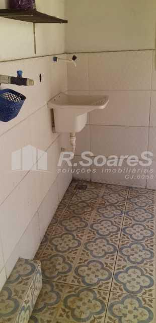 12 - Casa 4 quartos à venda Rio de Janeiro,RJ - R$ 630.000 - CPCA40005 - 10