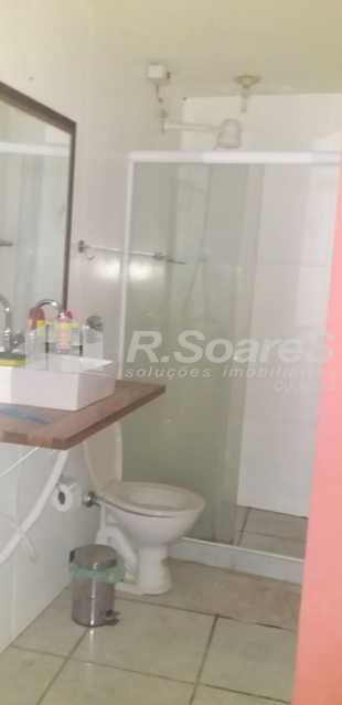 15 - Casa 4 quartos à venda Rio de Janeiro,RJ - R$ 630.000 - CPCA40005 - 13
