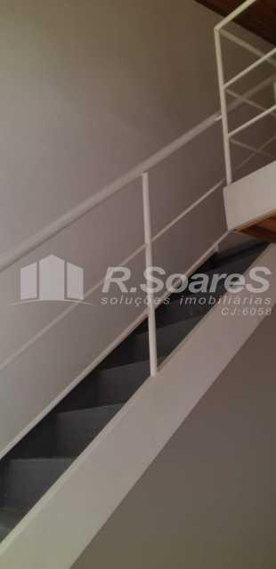 19 - Casa 4 quartos à venda Rio de Janeiro,RJ - R$ 630.000 - CPCA40005 - 17