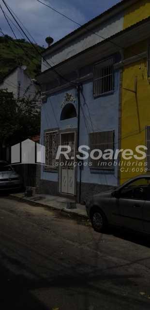 22 - Casa 4 quartos à venda Rio de Janeiro,RJ - R$ 630.000 - CPCA40005 - 20