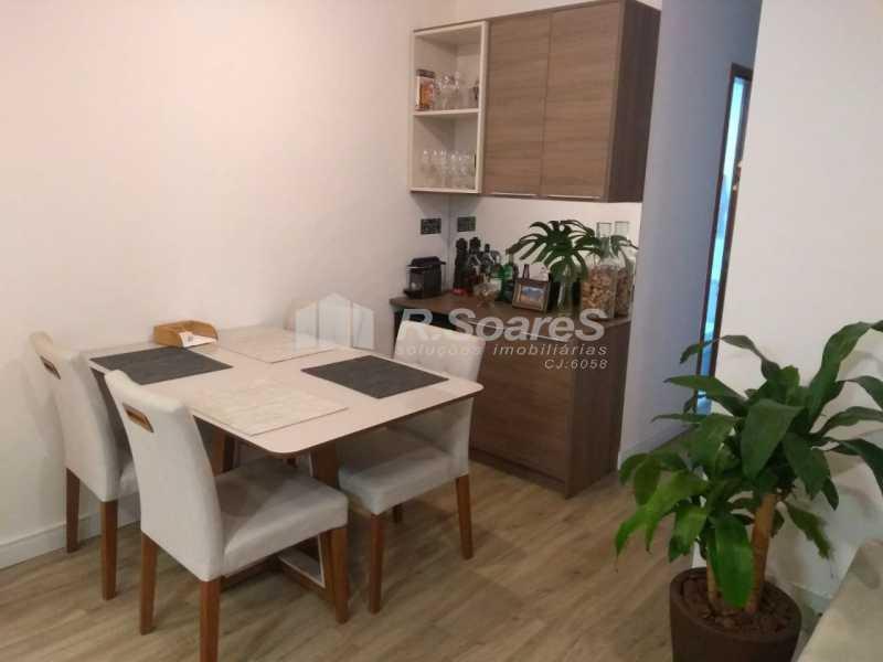 5 - Apartamento 2 quartos à venda Rio de Janeiro,RJ - R$ 580.000 - JCAP20530 - 6
