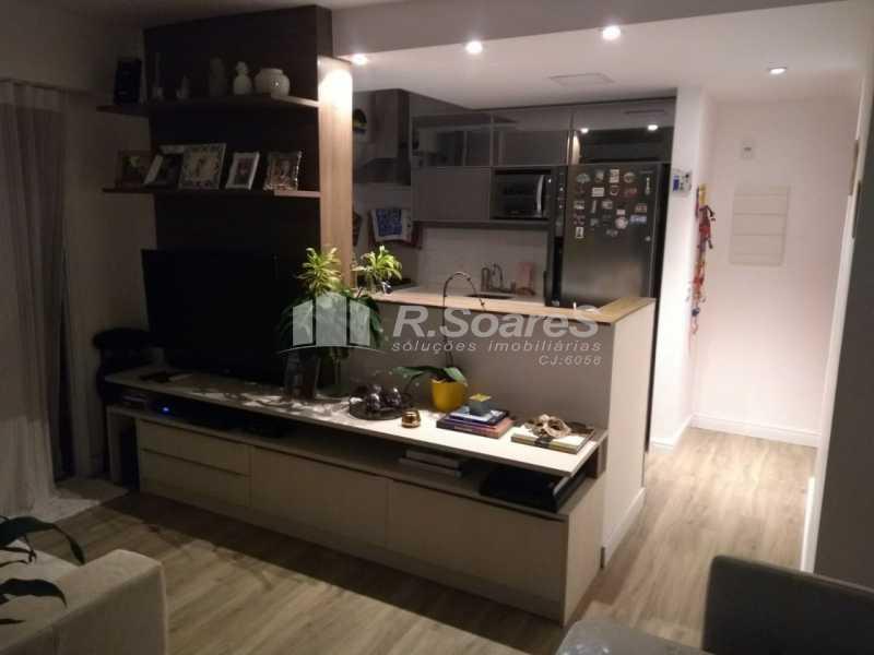 4 - Apartamento 2 quartos à venda Rio de Janeiro,RJ - R$ 580.000 - JCAP20530 - 5