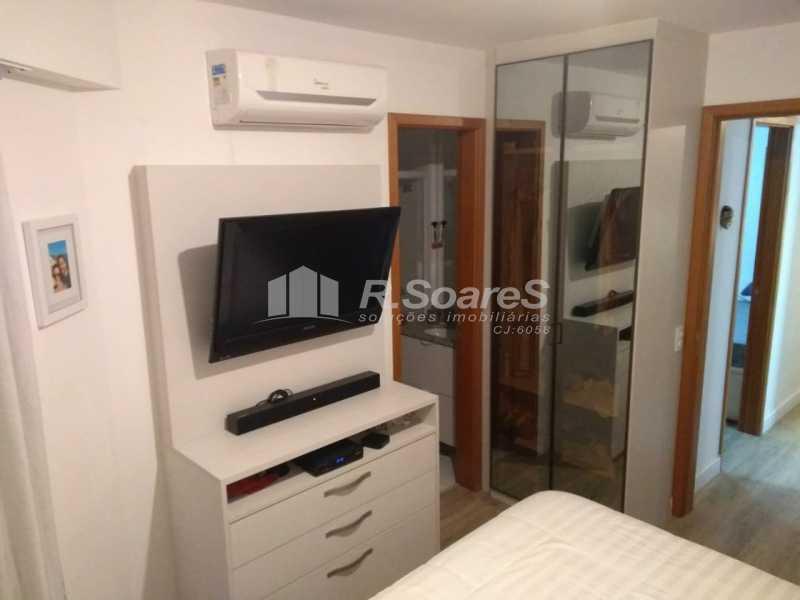 7 - Apartamento 2 quartos à venda Rio de Janeiro,RJ - R$ 580.000 - JCAP20530 - 8