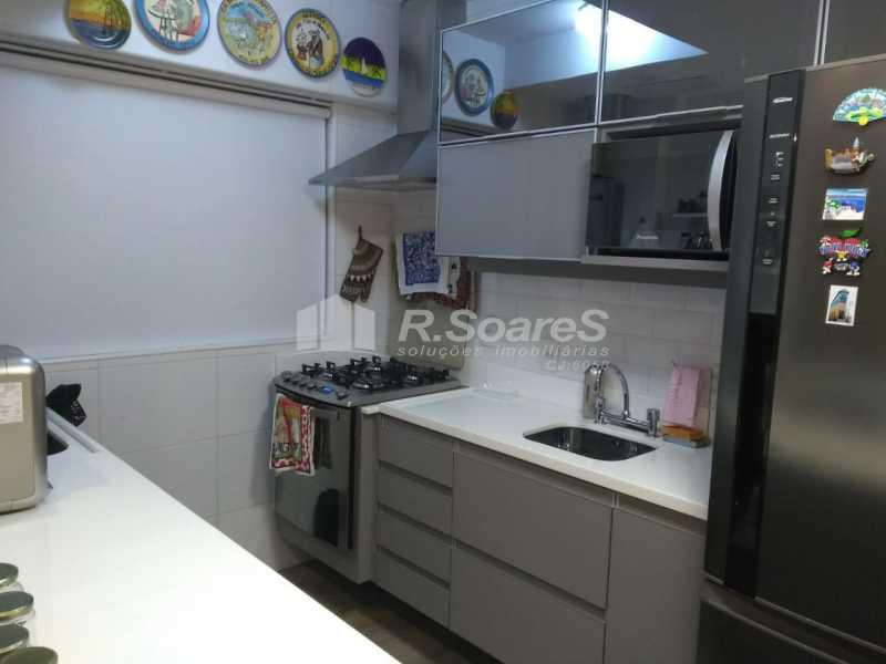 14 - Apartamento 2 quartos à venda Rio de Janeiro,RJ - R$ 580.000 - JCAP20530 - 15