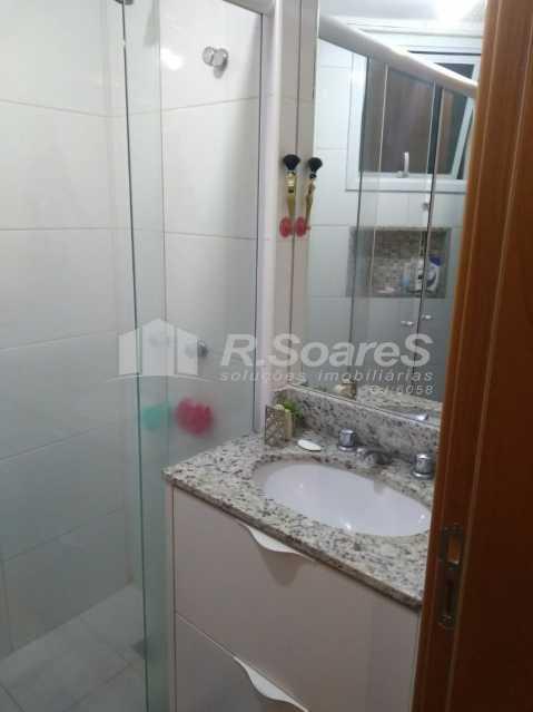 15 - Apartamento 2 quartos à venda Rio de Janeiro,RJ - R$ 580.000 - JCAP20530 - 16