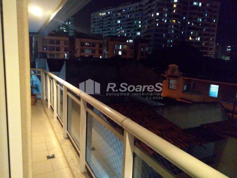 10 - Apartamento 2 quartos à venda Rio de Janeiro,RJ - R$ 580.000 - JCAP20530 - 11
