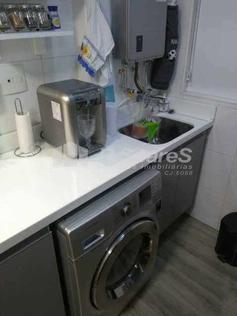 16 - Apartamento 2 quartos à venda Rio de Janeiro,RJ - R$ 580.000 - JCAP20530 - 17
