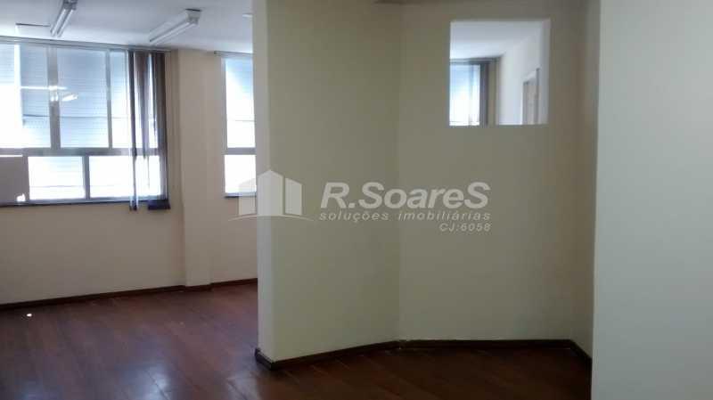 2 - Sala Comercial 49m² à venda Rio de Janeiro,RJ - R$ 215.000 - CPSL00042 - 3