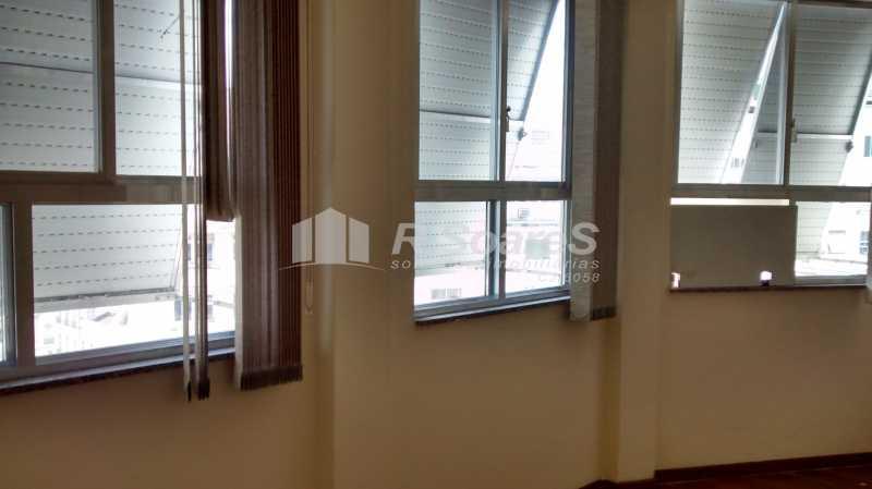 4A - Sala Comercial 49m² à venda Rio de Janeiro,RJ - R$ 215.000 - CPSL00042 - 6