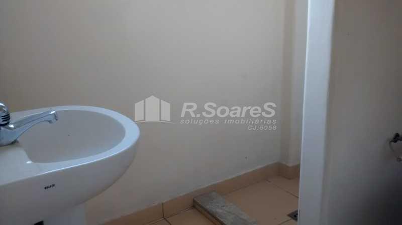 8 - Sala Comercial 49m² à venda Rio de Janeiro,RJ - R$ 215.000 - CPSL00042 - 10